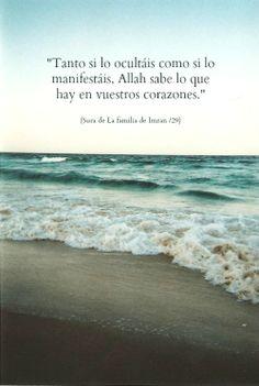 Allah; Islam; Mar; Coran; Quran