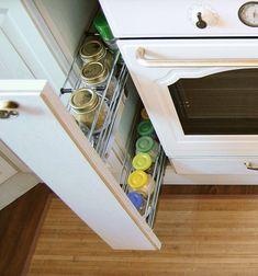 20 Smart Corner Cabinet Ideas for Every Kitchen Kitchen Desks, Kitchen Corner, Kitchen Cabinetry, Kitchen Layout, Cabinets, Cabinet Ideas, Cabinet Design, Accordion Doors, Design Your Kitchen