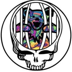 Scarlet B. Gonia (@ScarletBG1) | Twitter Grateful Dead Skull, Grateful Dead Dancing Bears, Dead Pictures, Dead Pics, Strange Music, Dead And Company, Music Artwork, Hippie Life, Forever Grateful
