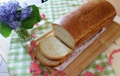 Pan Bauletto sofficissimo (ricetta con e senza lievito madre)