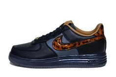 Nike Lunar Force 1 QS City Pack - Milan