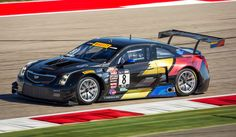 New Cadillac ATS-V.R is ready for its first street race - http://www.motrface.com/new-cadillac-ats-v-r-is-ready-for-its-first-street-race/