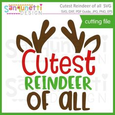 Cutest reindeer of all SVG cutting files is ready for your Christmas and winter projects. Cut them on your Silhouette and Cricut, as well as other machines that can read these formats. Graphics Included: Cutest reindeer of all You may Not: Merry Christmas Wallpaper, Christmas Vinyl, Christmas Clipart, Christmas Shirts, Christmas Projects, Christmas Ideas, Silhouette Machine, Silhouette Cameo, Brother Scan And Cut