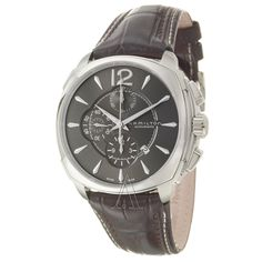 Hamilton H36516585 Watch