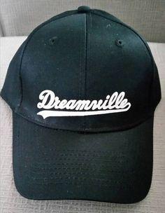 Dreamville Hat J Cole by TOVONTO on Etsy J Cole af475a99692