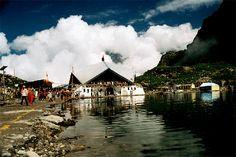 Hemkund Sahib Yatra  http://bit.ly/1rZkdJ5