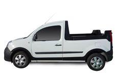 Renault Kangoo Z.E. Pick-Up