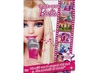 Barbie - Canta Con Barbie (Dvd) #Ciao