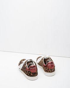 ISABEL MARANT ÉTOILE | Bart Sneaker | Shop at La Garçonne