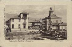 Resguardo Marítimo | Creo Antofagasta Centenario, Chile, Painting, Antigua, Pictures, Chili Powder, Painting Art, Chili, Paintings