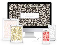 This Week's Links #702parkproject #links #linklove #free #desktop #wallpaper #download #leopard