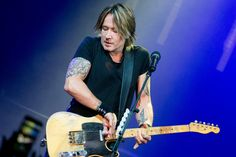 Keith Urban to Play Second Harvest Benefit Concert in Nashville – Rolling Stone Mason Ramsey, Urban Star, Cma Fest, Number One Song, Country Music News, Entertainer Of The Year, Easton Corbin, Jake Owen, Florida Georgia Line