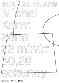 Na výstave v Liptovskej galérii s názvom Zóna 22 minút 50,28 sekundy predstavíme diela a archiválie konceptuálneho umelca Michala Kerna. Výstava potrvá od 31.7. - 20.10.2019 Diagram, Math Equations