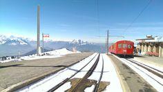 Rigi Kulm, Switzerland