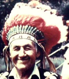 chief ackley. saved our land from us government. soon after, our tribe would have to take a stand against exxon that wanted to mine copper and zinc on sacred land- that battle lasted thirty years.