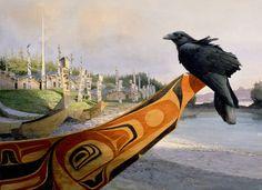 Gordon Miller - Natives of the Northwest Coast