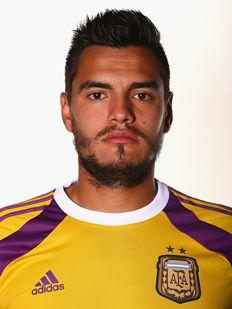 Sergio ROMERO - FIFA.com