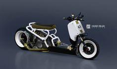 скутеры босодзоку - Поиск в Google