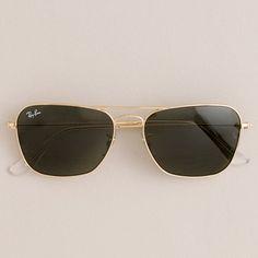 Ray-Ban® Caravan® sunglasses $125