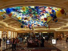 The Bellagio, Las Vegas, Las Vegas, United States