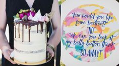 Kim's Birthday party was held at Mount Lofty house in the Adelaide hills. Event design, event stationery, event styling by emkho Cake Table, Beetroot, Event Styling, Event Design, Stationery, Birthday Cake, Concept, Party, Desserts
