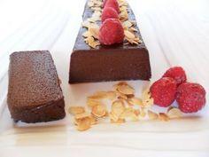 Marquise au chocolat, Recette Ptitchef