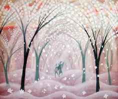 My most favorite artist ever, Mary Blair. Mary was an artist who worked for Walt Disney and was the creative talent behind movies like Peter Pan and Alice in Wonderland. My dream is to own a print or a copy of one of her works