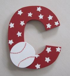 Hey, I found this really awesome Etsy listing at http://www.etsy.com/listing/109380063/nursery-wooden-letter-custom-handpainted