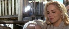 Basic Instinct 1992. Starring Sharon Stone and Michael Douglas