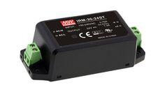 kjøpe Switched-mode strømforsyning 31.2 W 1 utgang, Mean Well, IRM-30-24ST | Elfa Distrelec Norge