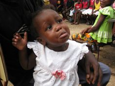 Touching Lives Worldwide - providing support for deaf children in Dominican Republic and orphans in Haiti