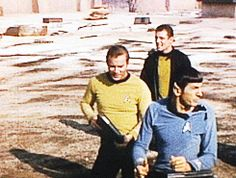 Star Trek: TOS and my favorite things Star Trek Meme, Star Trek Cast, Star Trek 1966, Star Wars Humor, Star Trek Original Series, Star Trek Series, Star Trek Season 1, Star Trek Images, Star Trek Enterprise