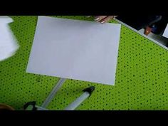 Tear and make - Father's day card for kids to try - YouTube