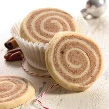 Cinnamon Bun Pinwheels Recipe | King Arthur Flour