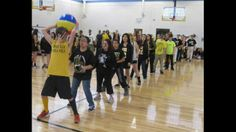 Beach Ball Relay Games | Photographs courtesy of Mr. Press, Alicia Gonzalez, and Carly Wandell ...