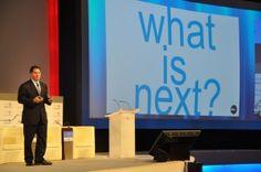"""Dell será """"mais que mera fabricante de PCs"""""""