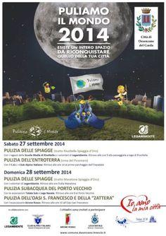Puliamo il Mondo, a Desenzano del Garda il 27 e 28 Settembre @gardaconcierge