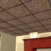 Cool 12X12 Interlocking Ceiling Tiles Thick 16X16 Ceiling Tiles Square 16X32 Ceiling Tiles 1X1 Ceiling Tiles Old 2 X 6 Subway Tile Soft20 X 20 Ceramic Tile Faux Tin Ceiling Tiles | Tin Ceilings, Easy Install And Ceiling Tiles
