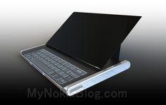 Nokia Lumia 960 Tab Concept Device - Nokia Lumia 960 Tab Concept Device Runs Windows 8 - Softpedia