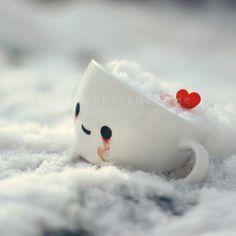 Photography: Cute: I'm fine by lieveheersbeestje.deviantart.com on @deviantART