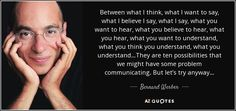 TOP 5 QUOTES BY BERNARD WERBER | A-Z Quotes