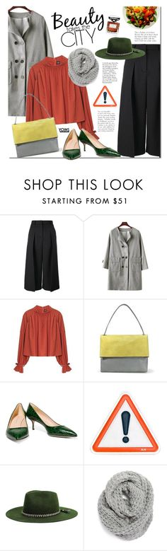 """""""Yoins.com"""" by mada-malureanu ❤ liked on Polyvore featuring Erdem, Casadei, Anya Hindmarch, Brixton, Halogen and Terry de Gunzburg"""