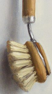 Luxurious brush painted by the artist-Luxuriöse Pinsel vom Künstler gemalt Luxurious brush painted by the artist # Luxurious - Still Life Drawing, Still Life Art, Easy Paintings, Beautiful Paintings, Art Journal Inspiration, Painting Inspiration, Tjalf Sparnaay, Realistic Oil Painting, Ap Studio Art