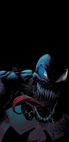 Venom Comics, Marvel Venom, Marvel Villains, Marvel Art, Marvel Dc Comics, Marvel Heroes, Venom Art, Rainbow Six Siege Art, Ultimate Marvel
