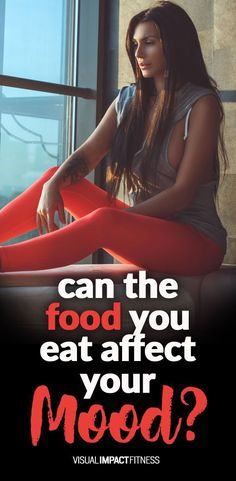 NEW research suggests a strong link between diet and depression.