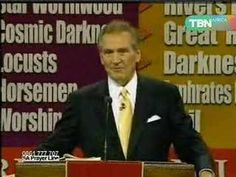 The destiny of the dead Part1 -Dr Adrian Rogers