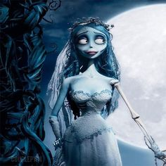 couple - a noiva cadaver