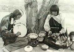 Maria Martinez San Ildefonso Pueblo Pottery