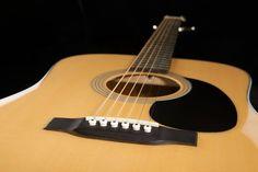 Recensione chitarra Recording King RD-10 Music Instruments, Guitar, King, Musica, Musical Instruments, Guitars