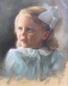 View Portraits - Mike Dodson Fine Art Portraits in Oil